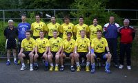1. Mannschaft Herren