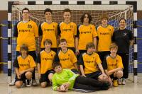 C-Jugend männlich II