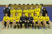 B-Jugend männlich - Jahrgang 1996/1997
