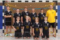 C-Jugend männlich - Jahrgang 1998/1999