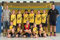 D-Jugend männlich - Jahrgang 2000/2001
