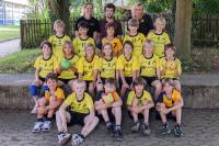 E-Jugend männlich - Jahrgang 2002/2003