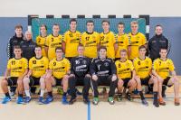 A-Jugend männlich - Jahrgang 1995/1996