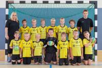 E-Jugend männlich, Jahrgang 2003/2004