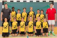 D-Jugend männlich - Jg. 2002/2003