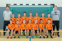 E-Jugend männlich-Jg.2008/2009