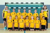 E-Jugend weiblich-Jg. 2008/2009