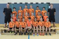 E-Jugend männlich -Jg.2009/2010