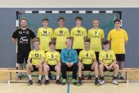 B-Jugend männlich - Jg. 2004/2005