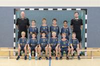 D-Jugend männlich - Jg. 2008/2009